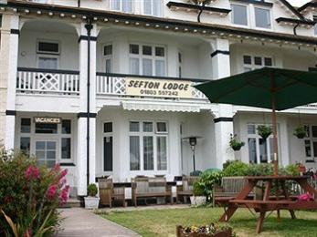 Sefton Lodge