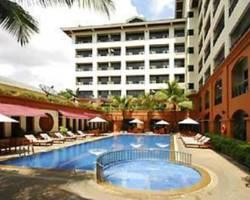 MiCasa Hotel Apartments