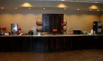 BEST WESTERN PLUS Cimarron Hotel &amp; Suites