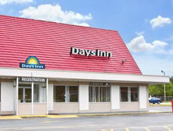 Days Inn Gold Rock/Rocky Mount