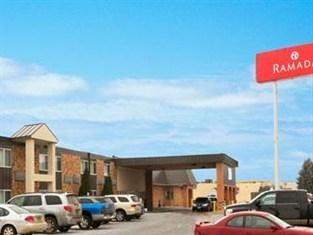Photo of Ramada Bismarck Hotel