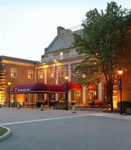 Photo of The Dearborn Inn, A Marriott Hotel