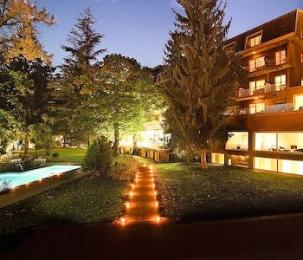 Photo of Silva Hotel Splendid Fiuggi