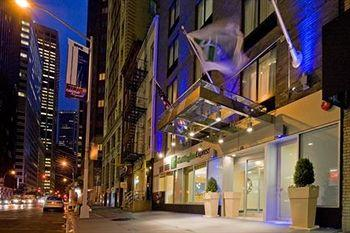 Holiday Inn Express New York Ci