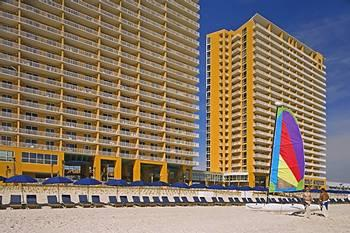 Splash Resort Condominiums