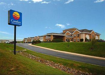 Photo of Comfort Inn & Suites North East