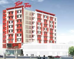 Tune Hotel : Cebu