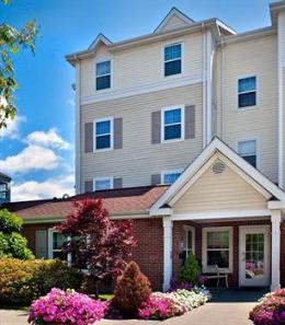 ‪TownePlace Suites Boston North Shore/Danvers‬