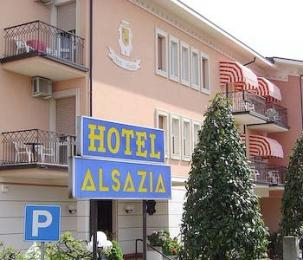 Photo of Hotel Alsazia Sirmione