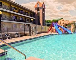 Photo of Diamond Hotel Wisconsin Dells