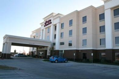 Hampton Inn & Suites Gainesville