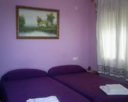 Maxcaly Hotel-Pension