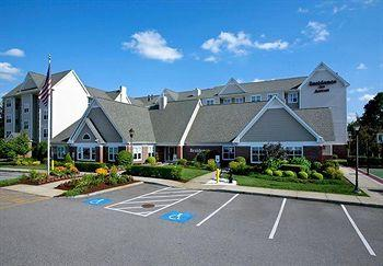 ‪Residence Inn Boston Brockton‬