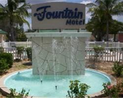 Photo of Fountain Motel Fort Myers