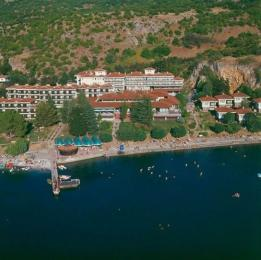 Photo of Hotel Desaret Ohrid