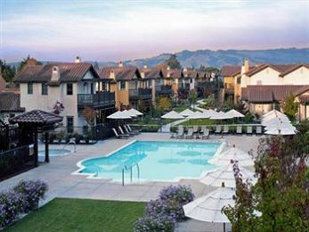 ‪The Lodge at Sonoma Renaissance Resort & Spa‬