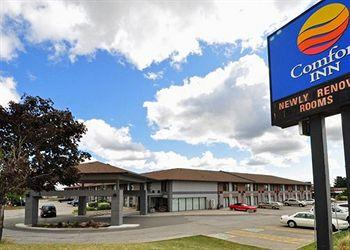 Comfort Inn Airport West