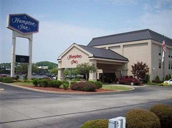 Hampton Inn Uniontown
