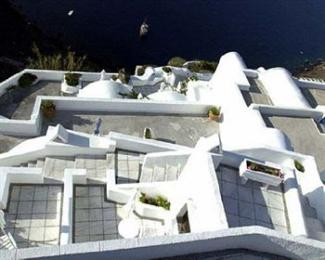 Photo of Nikos Villas Oia