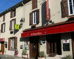 Photo of Hotel Restaurant La Barguillere Saint Pierre de Riviere