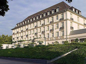 Pullman Aachen Quellenhof
