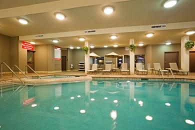 Photo of Holiday Inn Express Hotel & Suites Eau Claire North Chippewa Falls