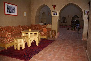 Kasbah ait ben Damiette