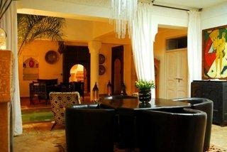 Photo of Riad Al Mansoura Marrakech