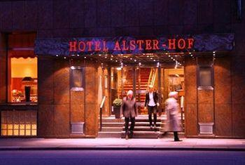 Photo of Hotel Alster-Hof Hamburg