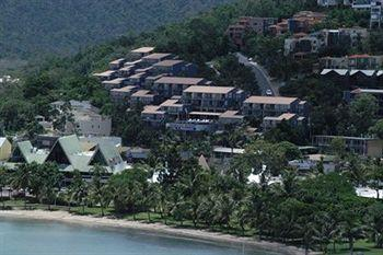 ‪Whitsunday Terraces Resort‬