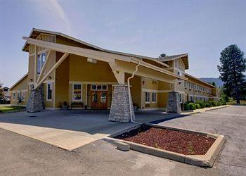 ‪Econo Lodge Cle Elum‬