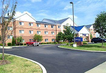 Fairfield Inn Dayton South