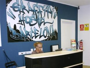 Photo of Graffiti Hostel Barcelona