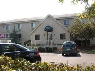 Extended Stay America - Lexington - Tates Creek