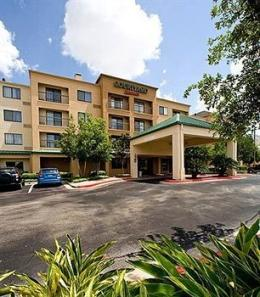 ‪Courtyard by Marriott Houston Sugar Land‬