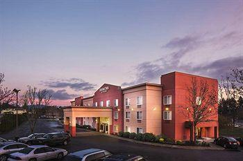 Photo of Phoenix Inn Suites, Beaverton