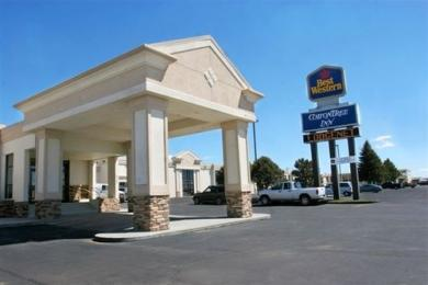 Photo of Best Western Cottontree Inn Rawlins