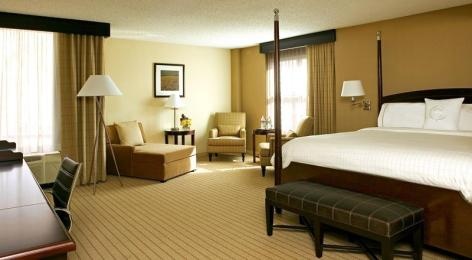 Photo of Sheraton Fort Worth Hotel and Spa