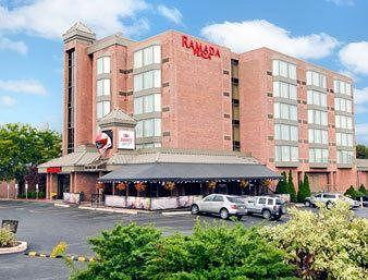 Ramada Plaza Niagara Falls