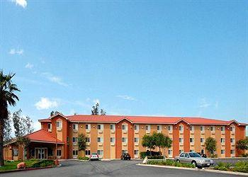Photo of Comfort Inn Fontana