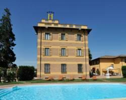 Photo of Hotel Villa Liberty Pontecurone