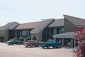 ‪BEST WESTERN Four Seasons South.‬