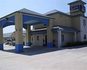 Scottish Inns & Suites Houston - Hwy 6 South