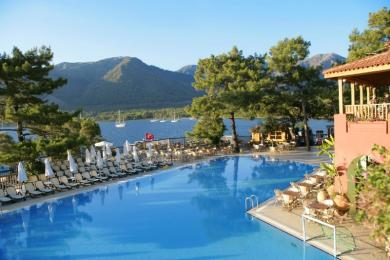 Marmaris Imperial Hotel