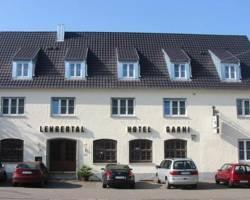 Photo of Hotel Garni Lehrertal Ulm