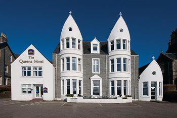 Photo of BEST WESTERN The Queens Hotel Oban