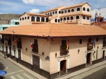 Photo of Hotel Colon Inn Puno