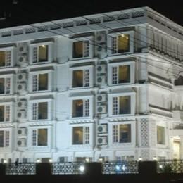Photo of Rajmahal Hotel Agra