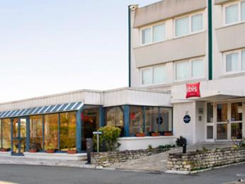 Ibis Orlans Nord Saran