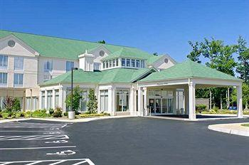 Hilton Garden Inn Newport News